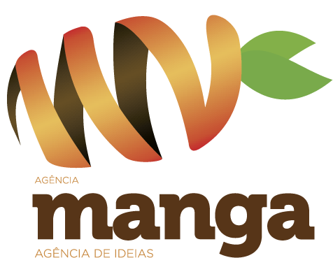 Logo Agência Manga