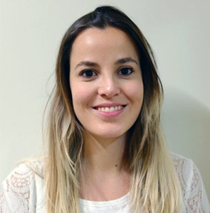 Carolina Buzolin - Naturóloga